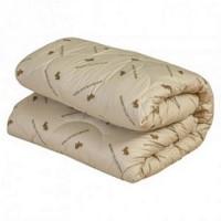 Одеяло овечья шерсть 300 гр/м² полиэстер