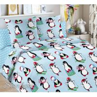 Бязь  Пингвины