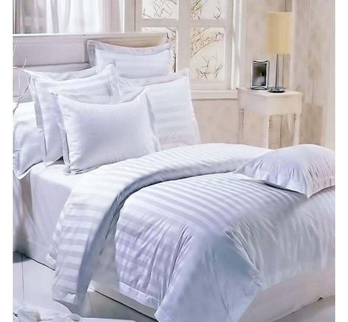Страйп сатин для гостиниц, санаторий, оптом, дешево, Иваново от производителя, Королева Марго