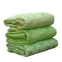 Одеяло Бамбук* 300 гр полиэстер
