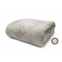 Одеяло овечья шерсть 300 гр/м² тик